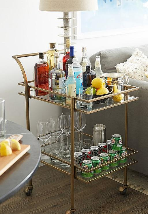 genevive-bar-cart-living-room-gold-bar-cart-brass-and-glass-bar-cart