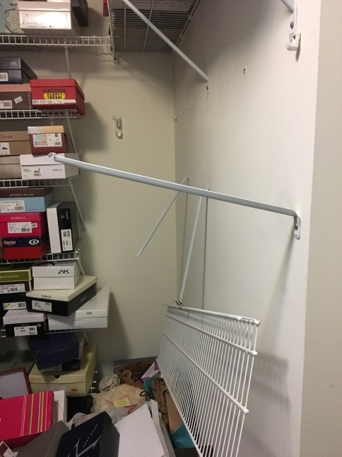 kathy o closet