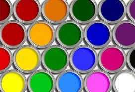 indigo epoxy paints