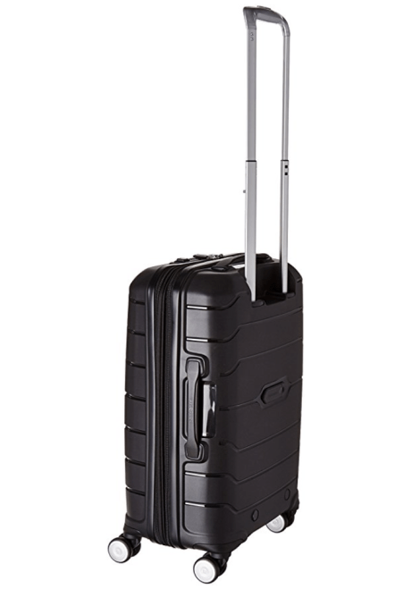 Black Wheelie Luggage