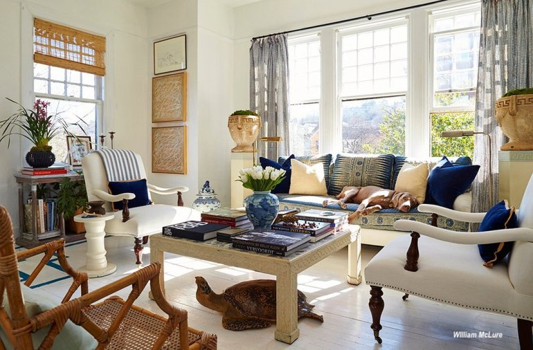 William McLure Interiors