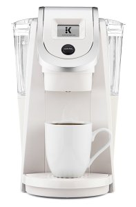 white keurig individual coffee maker - http://amzn.to/2iTkFJe