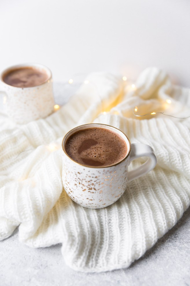 kjandcompany Espresso-Hot-Chocolate and littleblackdomicile