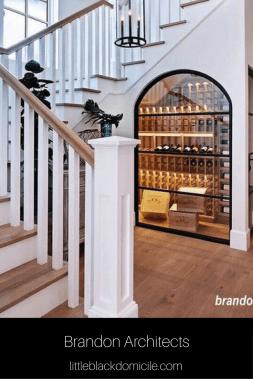 Brandon Architects on Pinterest @littleblackdomicile