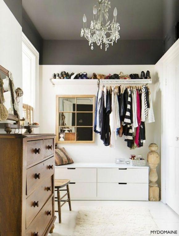Mydomaine Dressing Room