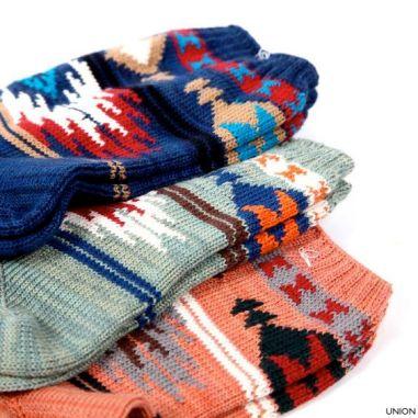 union socks