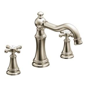 Weymouth Moen Bath Vanity Faucet
