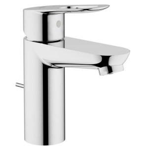 Grohe Bauloop Chrome Vanity Faucet
