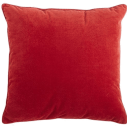 Pier One Red Blush Pillow
