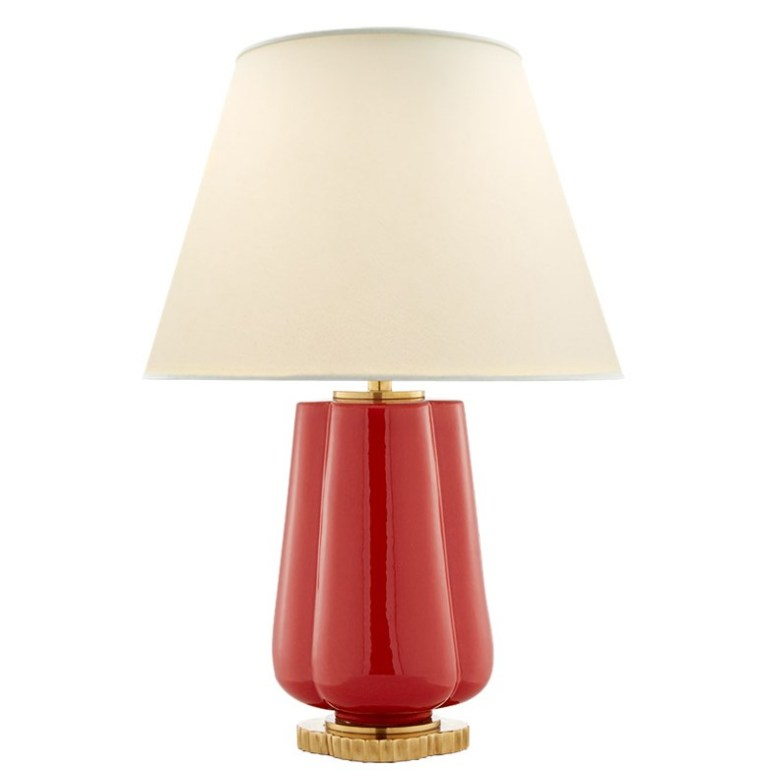 visual-comfort-ah3125byr-pl Alexa Hampton Lamp