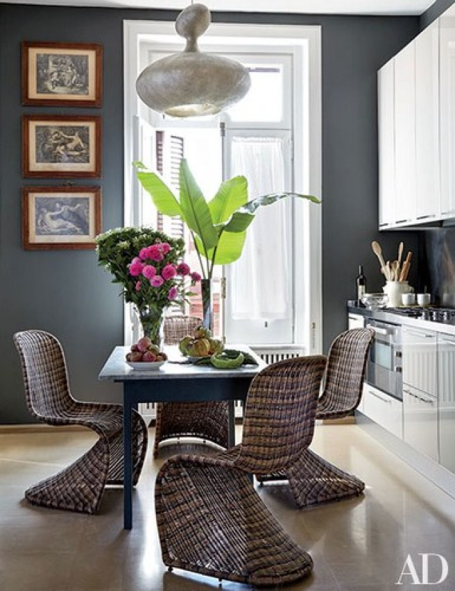 dam-images-decor-2015-06-designers-kitchens-interior-designers-kitchen-style-architectural digest-kitchen table with woven chairs