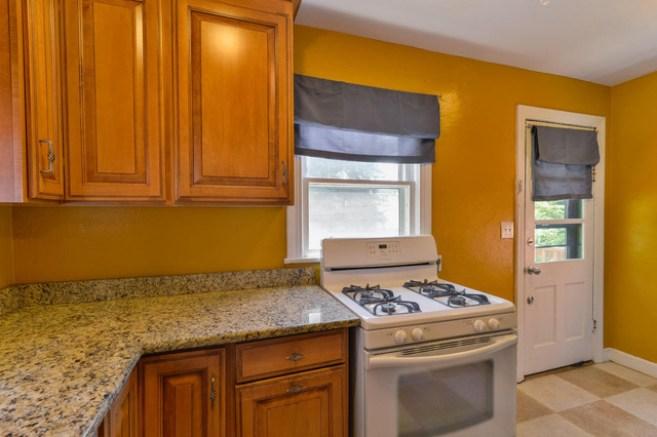 littleblackdomicile Baringer Kitchen Budget Savvy Kitchen Renovation- Almost DIY