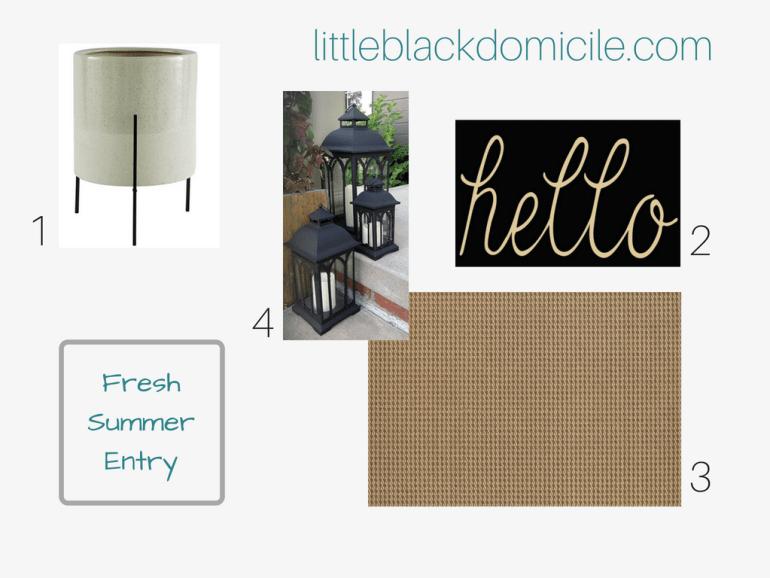 little-black-domicile-summer-porch-planters-doormats-lantrens