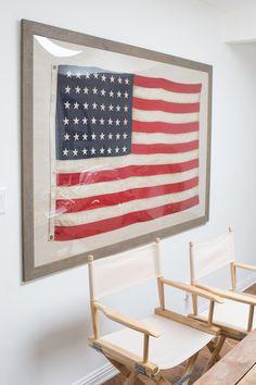 american-flag-framed-in-honor