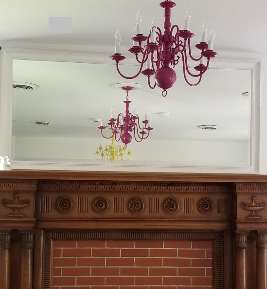laurelbledsoe-design-middletown-manor-airbnb-painted-chandeliers-fireplace