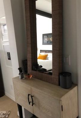 little-black-domicile-make up-area-skinny-mirror-narrow- cabinet