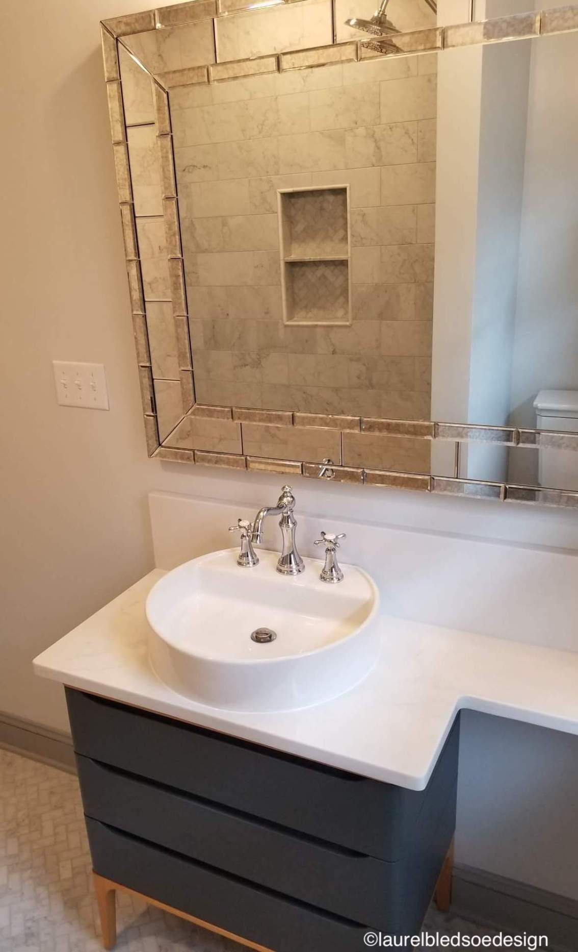 laurelbledsoedesign-bathroom-update-vanity-surface-mount-sink-chrome-faucets