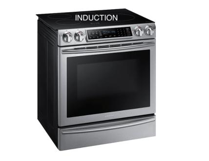 samsung-induction-range
