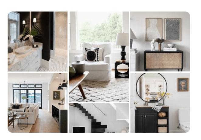 littleblackdomicile-black-white-interiors-pinterest