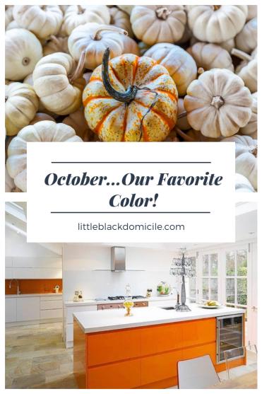 littleblackdomicile-october-orange -favorite-color-pinterest
