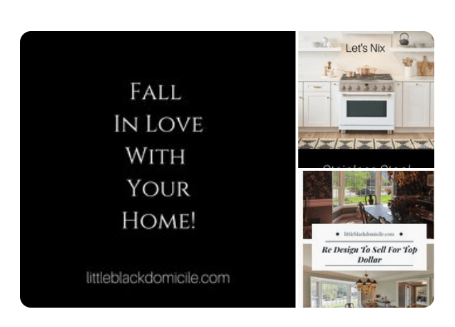 littleblackdomicile.com- pinterest-fall-in-love-home