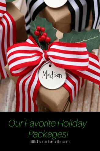 littleblackdomicile-friday-favorites-holiday-packages