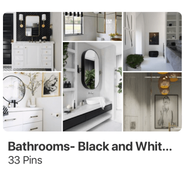 littleblackdomicile-pinterest-black and white-bathrooms