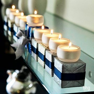 betterhomesandgarden-Our Favorite Menorahs for Hanukkah