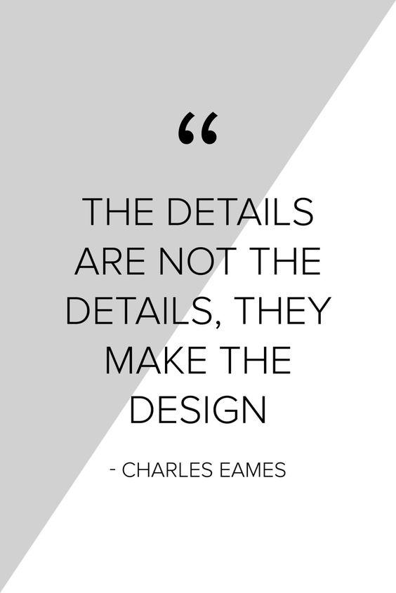 Where Does A Young Interior Designer Get Inspiration?