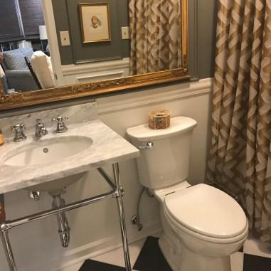 laurelbledsoedesign-beforeandafterbathroommakeover-beautiful-gold-mirror