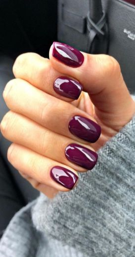 pinterest-plum-nails