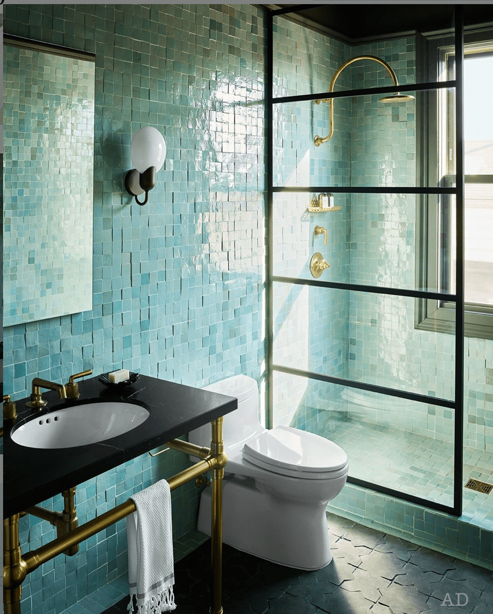 Architectural Digest- Bathroom-Design