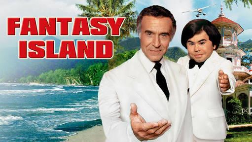Curiosities About Fantasy Island