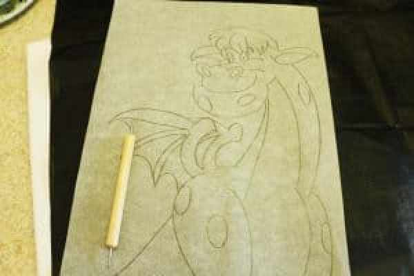 petes dragon transfer