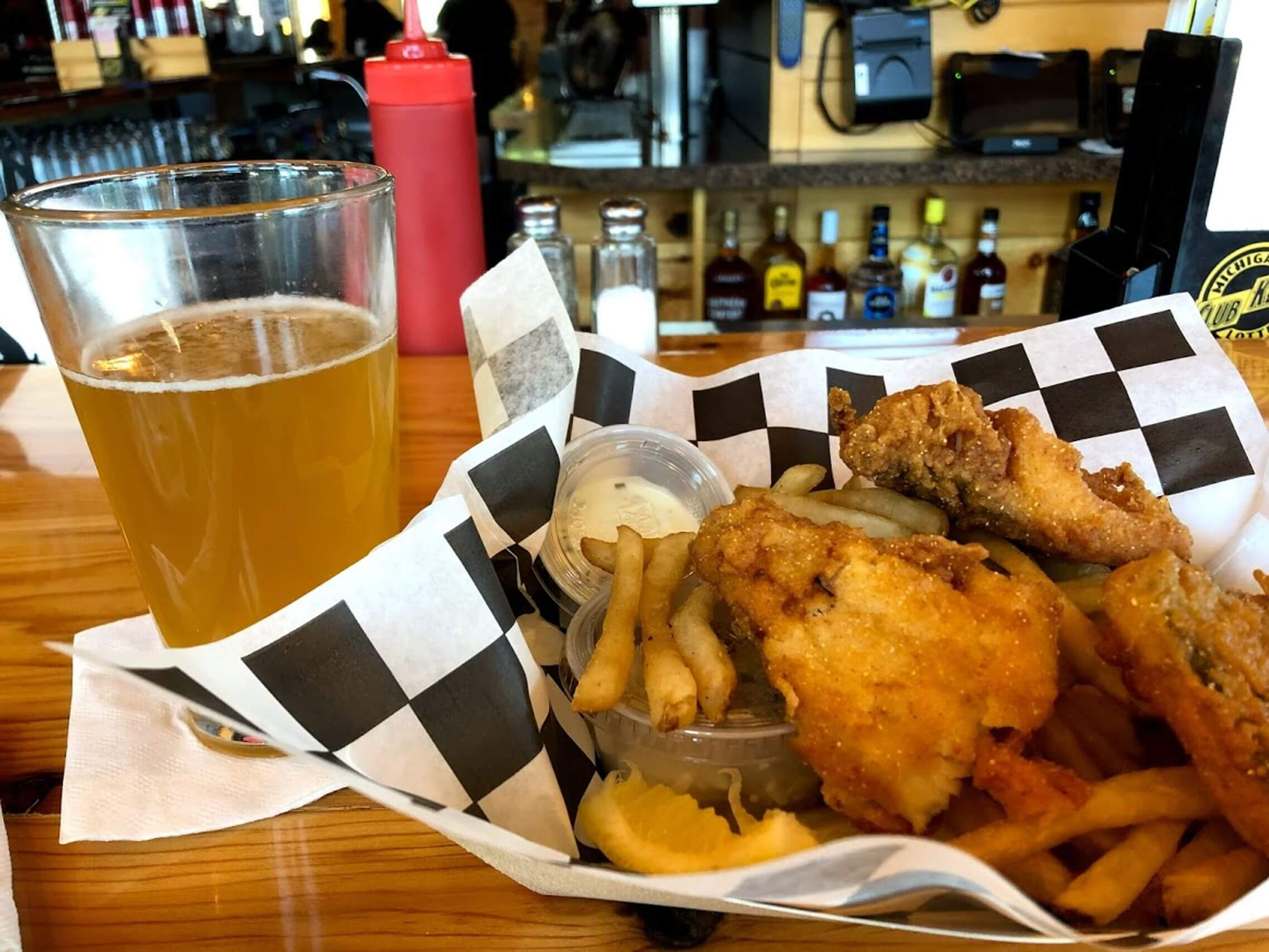 Where To Eat Whitefish In The Upper Peninsula Little Blue Backpack A subreddit dedicated to the latest news and happenings in the great state of michigan. eat whitefish in the upper peninsula