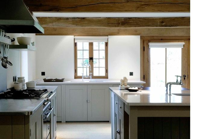 6 Emerging Trends In Kitchen Design Little Blue Dish