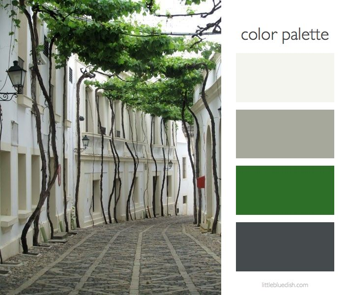 this week s color