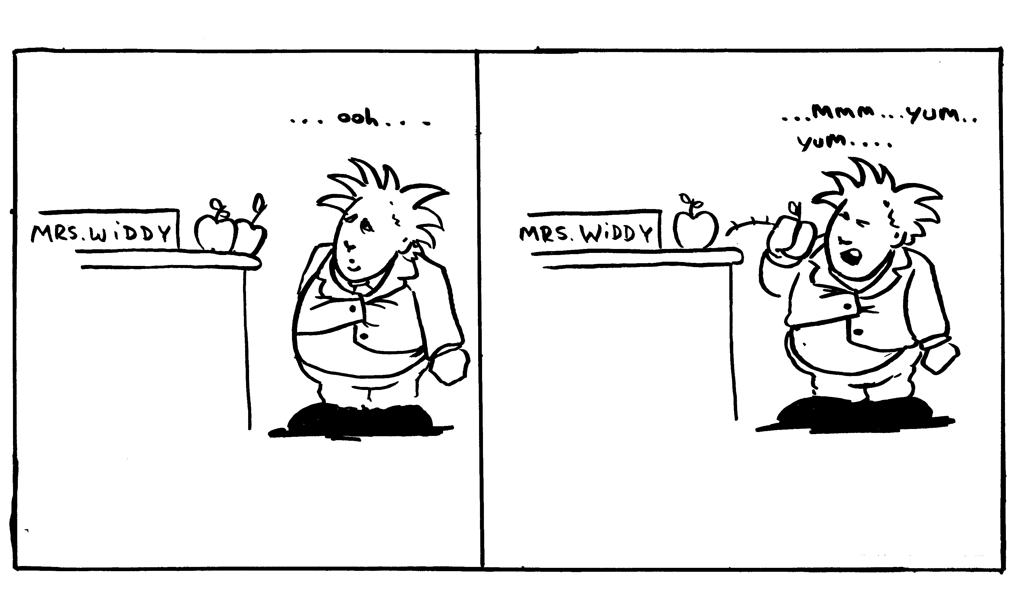 Ken Livingstone Cartoon