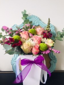 The NEW Bouquet Box of Blooms