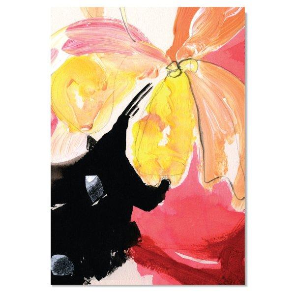 EP Card - Full Bloom
