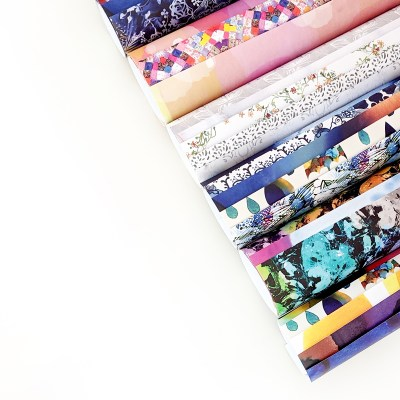 Mixed Wrapping Paper