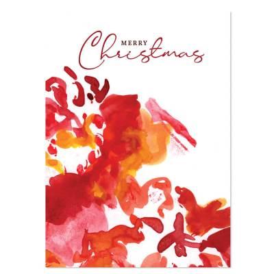 Blaze Card