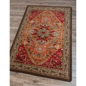 Persia designed are rug