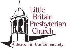 Little Britain Presbyterian Church
