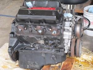 1994 Chevy Camaro 34L Engine | LittleBritishCar