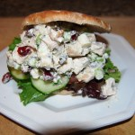 Quick and easy supper sandwiches