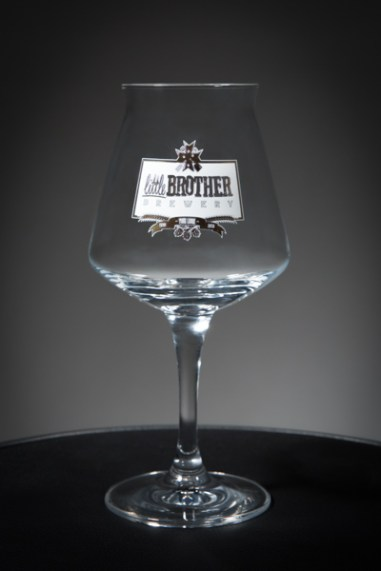 Teku Glass - Little Brother Brewery 1