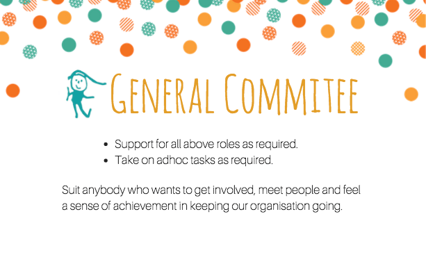 General Commitee