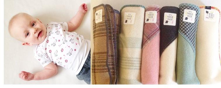 Wool puddle pad wool benefits advantages