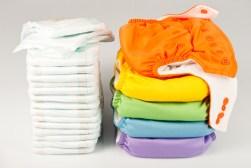 baby diaper free